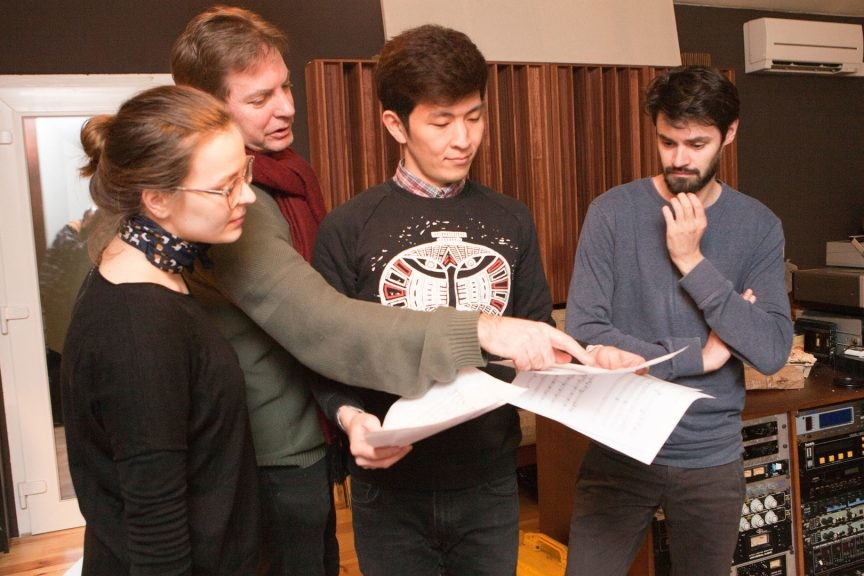 audio production berlin scoring by in the twigs