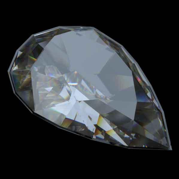 3D ANIMATION BERLIN LONDON CALIFORNIA CUTTING FACTORY DIAMOND